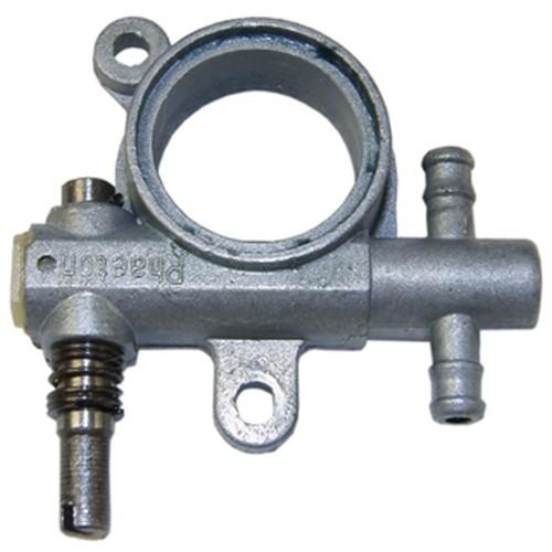 ATIKA ErsatzteilÖlleitung mit Filter für Kettensäge BKS 38 A